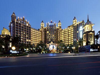 海南温德姆酒店